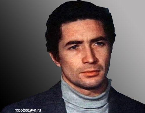 Юрий Каморный